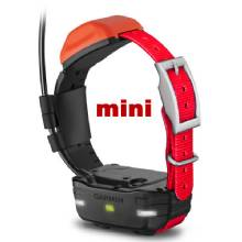 GARMIN T 5 mini Red GPS Dog Tracking T5 Collar