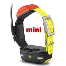 GARMIN T 5 mini Yellow GPS Dog Tracking T5 Collar