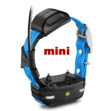 GARMIN TT 15 Blue mini GPS Dog Tracking and Training Collar