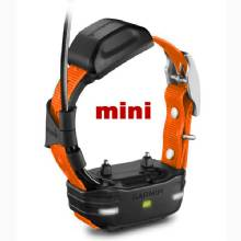 GARMIN TT 15 Orange mini GPS Dog Tracking and Training Collar
