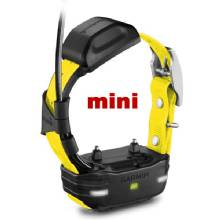 GARMIN TT 15 Yellow mini GPS Dog Tracking and Training Collar