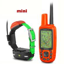 GARMIN Astro 430 T5 mini Light Green T 5 Bundle