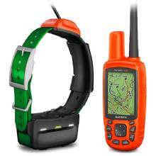 GARMIN Astro 430 T5 Dark Green Dog Tracking Bundle T 5