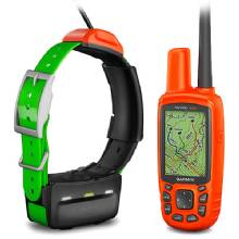 GARMIN Astro 430 T5 Light Green Dog Tracking Bundle T 5