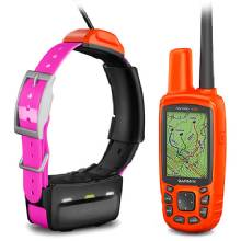 GARMIN Astro 430 T5 Pink Dog Tracking Bundle T 5