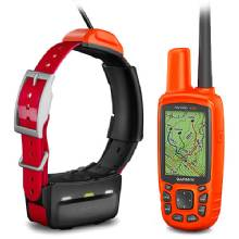GARMIN Astro 430 T5 Red Dog Tracking Bundle T 5