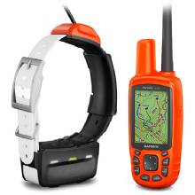 GARMIN Astro 430 T5 White Dog Tracking Bundle T 5