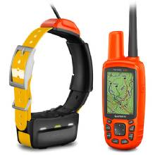 GARMIN Astro 430 T5 Yellow School Bus Dog Tracking Bundle T 5