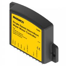 MARINCO Single Speed Intermittent Wiper Motor Controller