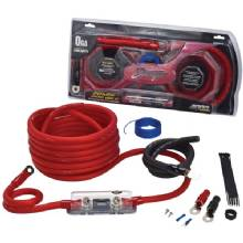 STINGER 4000 Series 1/0-Gauge Power Wiring Kit