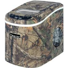 REALTREE 27lb-Capacity Portable Ice Maker