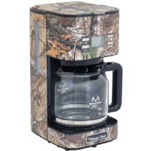 REALTREE 12-Cup Coffee Maker