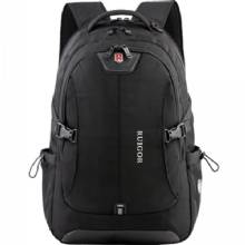 RUIGOR Backpack, Icon Series, 25 Qt, Black