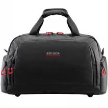 RUIGOR Duffel, Motion Series, 28 Qt, Black