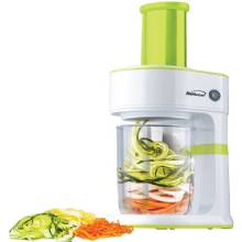 BRENTWOOD APPLIANCES 5-Cup Electric Vegetable Spiralizer, Slicer