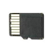 OEM 2 GB micro SD memory card