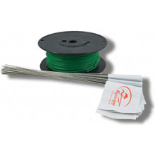 SPORTDOG Extra Boundary Wire and flag kit
