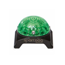 SPORTDOG Locator Beacon Green