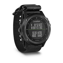GARMIN Tactix Bravo with Nylon Straps