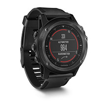GARMIN Tactix Bravo with Silicone Band