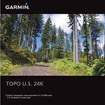 Garmin Topographic Maps