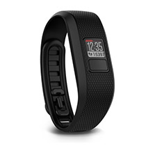 GARMIN Fitness Band, Vivofit 3, Black, REFURB