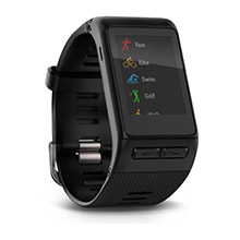 GARMIN Vivoactive HR X-large