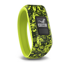 GARMIN Vivofit jr Digi Camo Refurbished