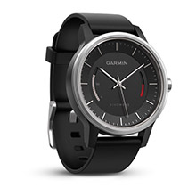 GARMIN Vivomove Sport Black