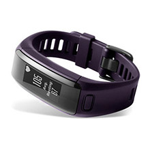 GARMIN Vivosmart HR Imperial Purple
