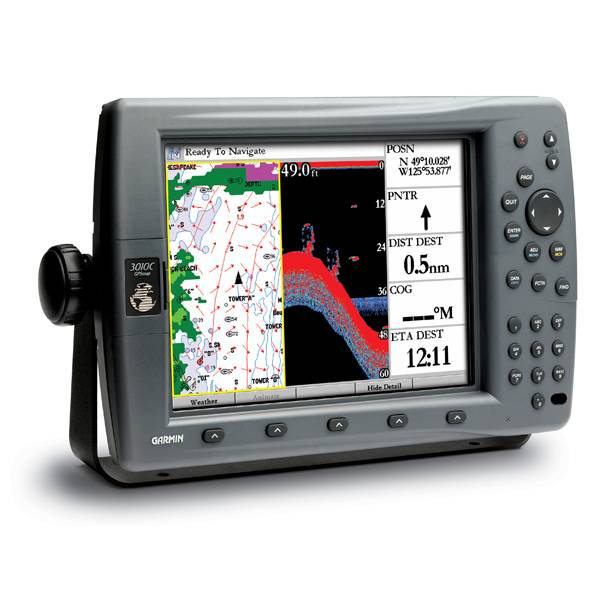 GPSMAP 3210, GDL 30A by GARMIN on