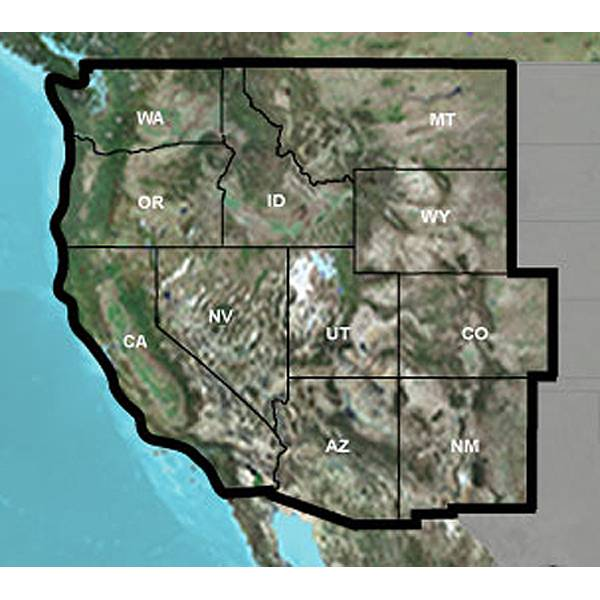 US TOPO 24K National By GARMIN - Buy Us Topo24k Garmin Maps