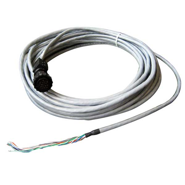 KVH Data cable f/tracvision 4, 6, m5, m7 and hd7 - 50 ft ...