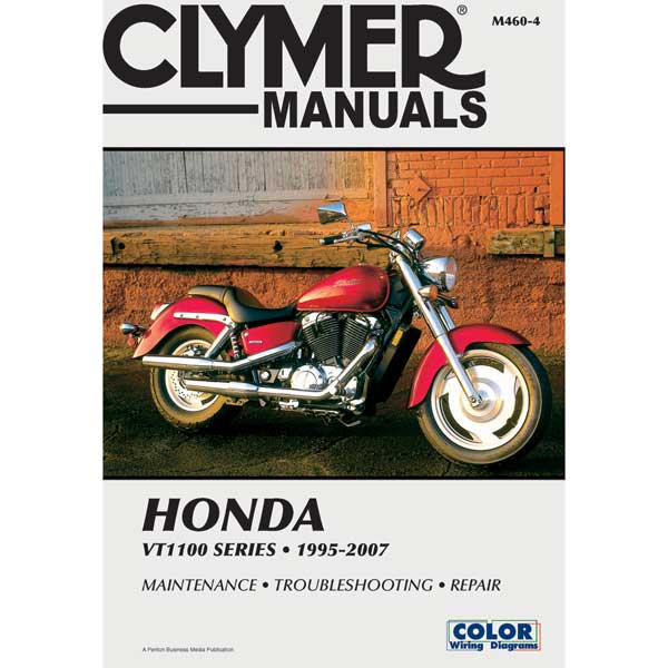 Shop manuals - Honda Engines