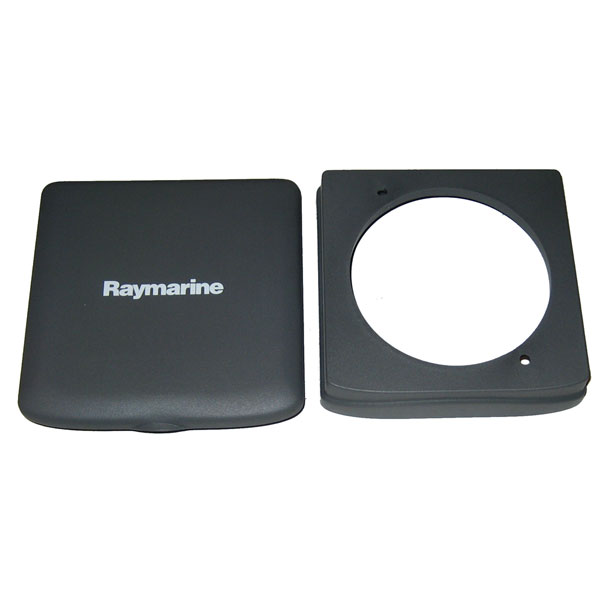 Raymarine St60 Plus Flush Mount Kit