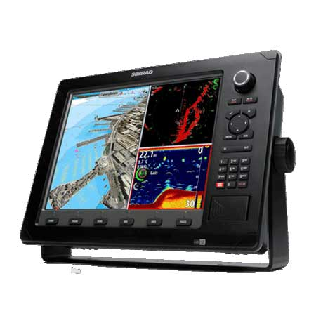 NSE8 Multifunction D by SIMRAD