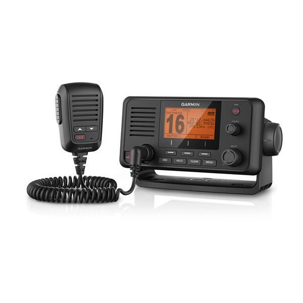 VHF 210 AIS Marine R by GARMIN