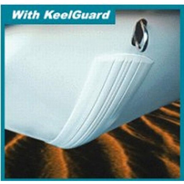 Keelguard 7Ft Wht by MEGAWARE KEELGUARD