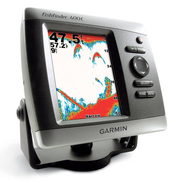 fishfinder 140 by garmin, Fish Finder