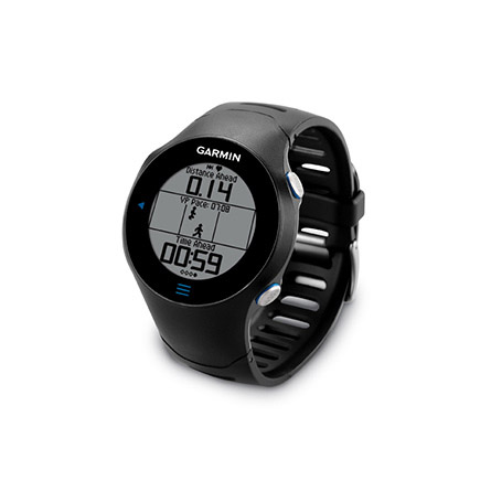 Forerunner 610 with HRM from Garmin