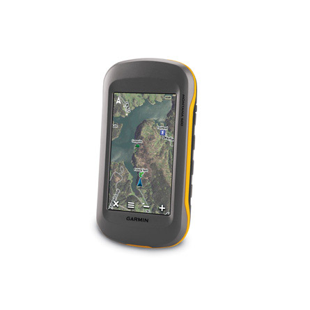 Garmin Montana 600 has no camera and no geotagging privacy concerns attached